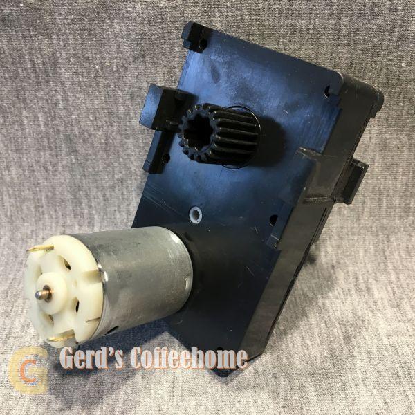 Produktmotor 97 UPM 24 V DC
