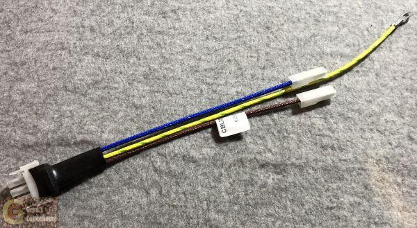 Kabelbaum Boiler 230V XS/XM SM