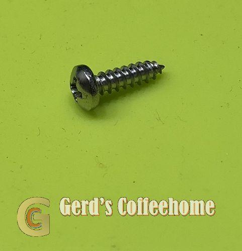 Schraube 3,5 x 13 TCB DIN 7981