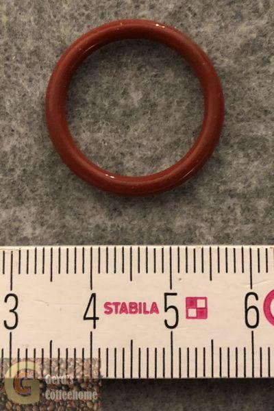 V14 O-Ring Stempel Unten