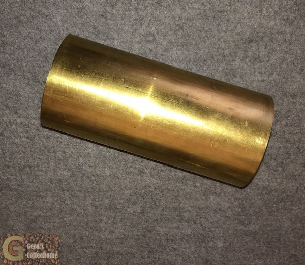 Druckboilergehäuse 150 mm