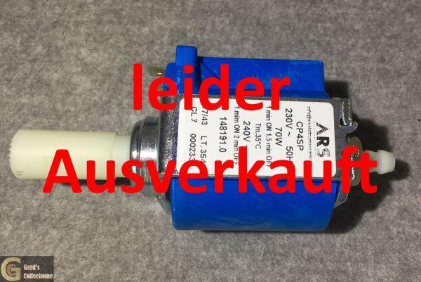 Pumpe Invensys CP4/SP