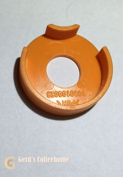 Spritzschutz Mixermotor