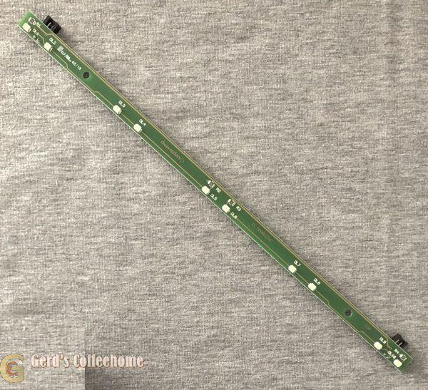LED-Platine Türe Aussen XS Grande