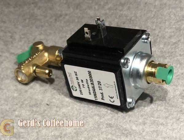 Pumpe 1106 XS/XM/XL PB