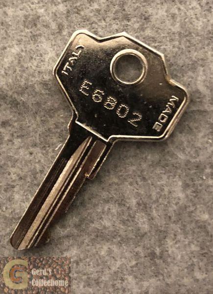 Schlüssel Nr. 6802