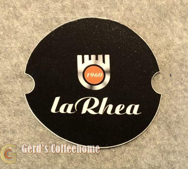 Bohnenbutton laRhea iC/Grande