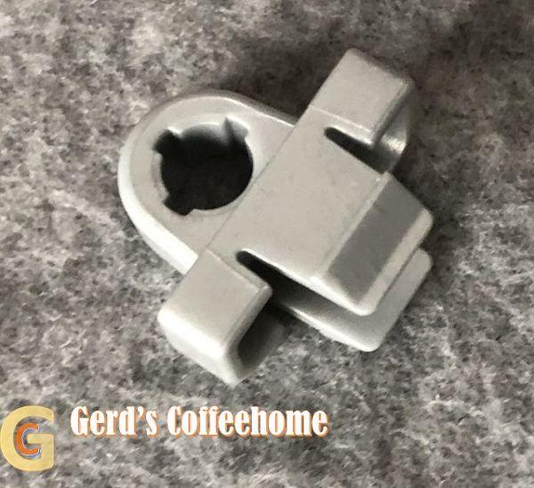 Clip Bechertisch Grau IC/XS Grande