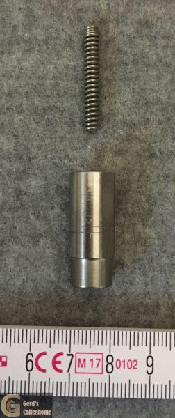 Plunger Einlassventil Wassertank XS