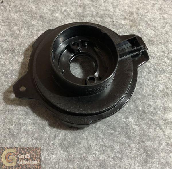 Mixerflansch Kaffee Schwarz MIL630/860