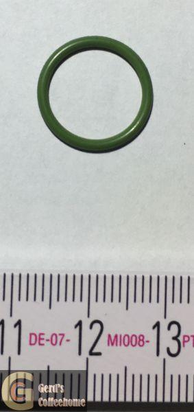 O-Ring Plungerführung Instant grün OLAB