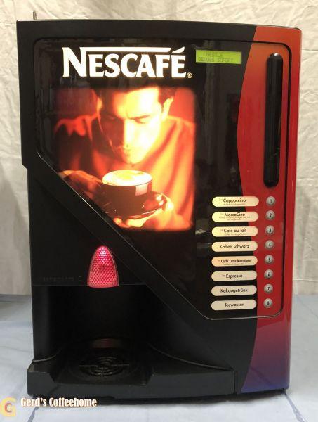 Nescafe Angelo
