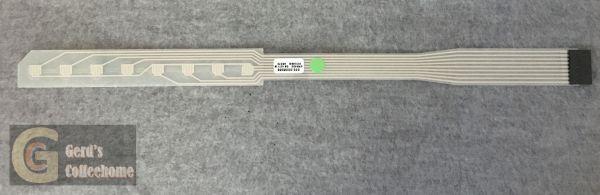 Folientastatur 8er XS