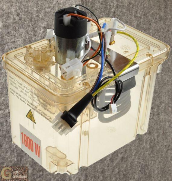 Boiler Kpl. 1600W XS/XM SM