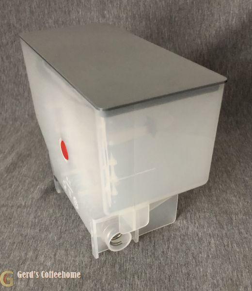 Produktbehälter Li. Kpl. Breit 18 mm XS/XX/IC/XSG