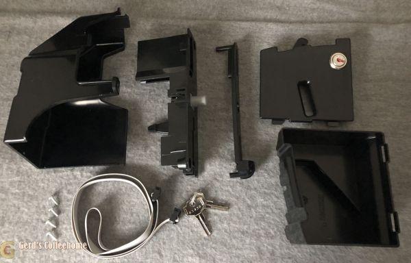 100581 Münzgeräte-Kit NRI