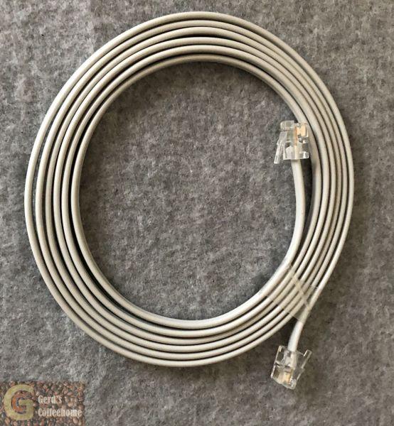 Servosecure Kabel 2 m XS Grande