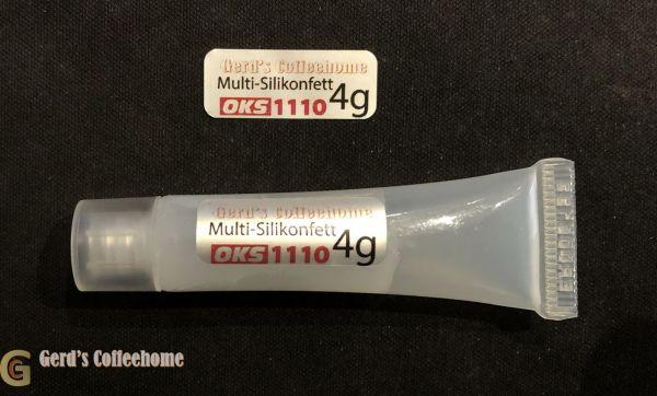 Multi Silikonfett (4g)