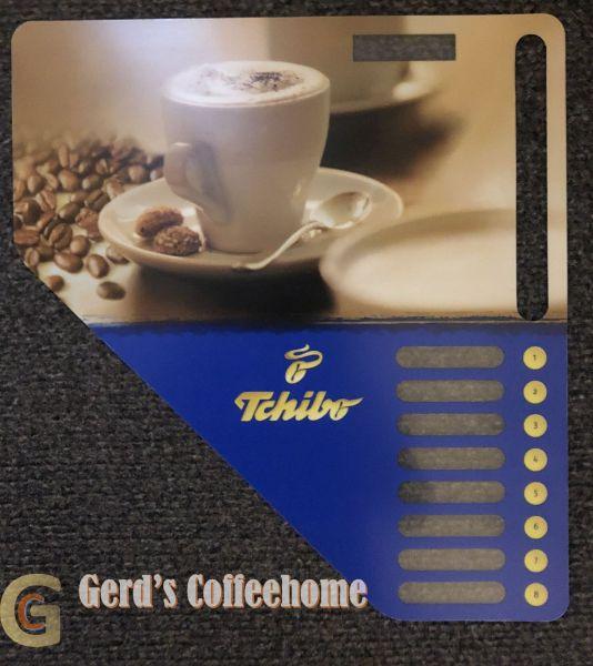 Paneele XS Tschibo Coffea C