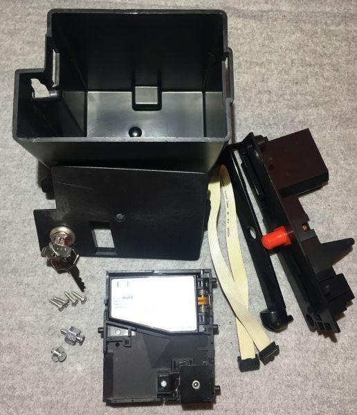Münzgeräte-Kit G13 XS
